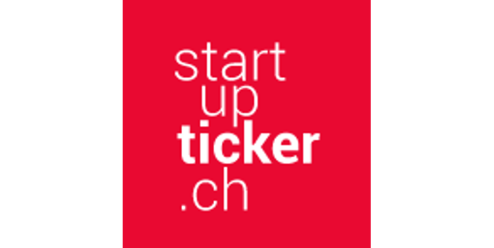 Press article, Startupticker